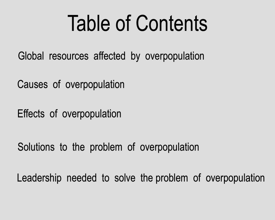 overpopulation unemployment and possible solutions The purpose of this blog is to analyze the overpopulation issue and discuss possible solutions moreover, we will examine the overpopulation struggle from two different perspectives: cornucopia and cassandra.