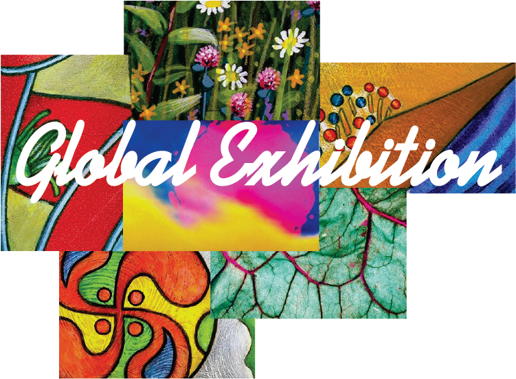Global Exhibition 2016 theme is about Global Community establishing a global action plan for the survival of life on our planet.