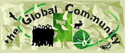 the  Global  Community