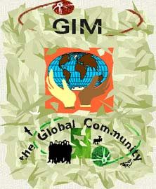 Main Index of Activities of the Global Community
