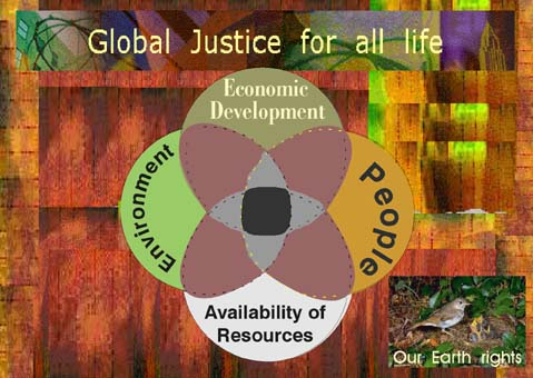 Global Justice publications